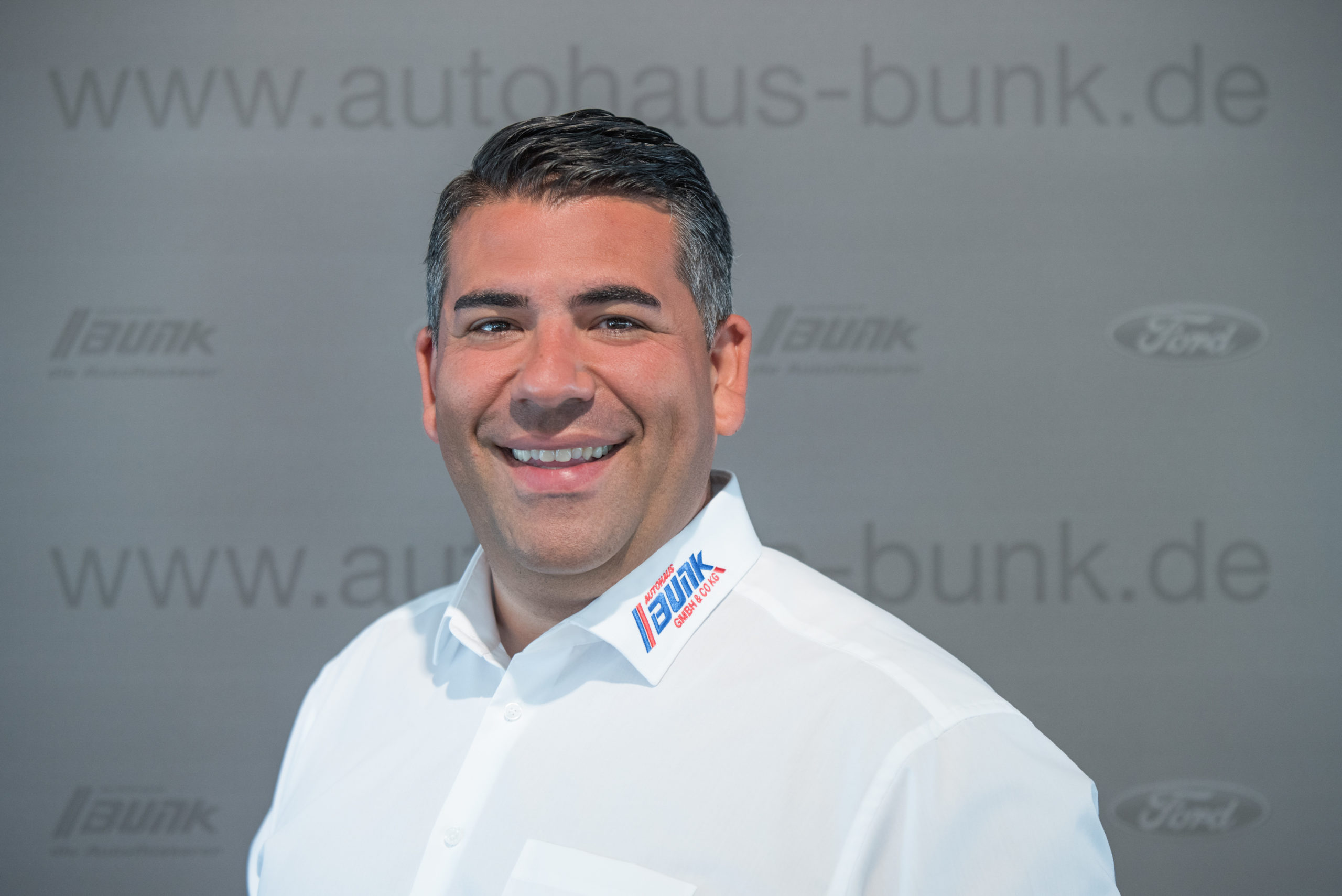 Bunk Mitarbeiter Marcello Porta